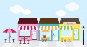 Aptos Shopping Centers