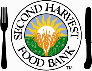 Second Harvest Food Bank BBQ @ Cabrillo College