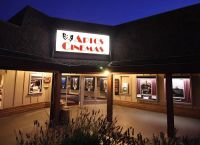 Aptos Cinema upgrade is complete