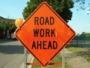 Highway 1 Widening