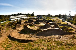 Aptos Jump Park and Pump Track