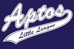 Aptos Little League 2014 Spring Open