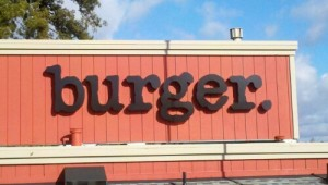 Burger – Aptos