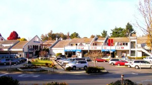 Deer Park Marketplace / Shopping Center