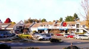 Deer Park Marketplace / Shopping Center