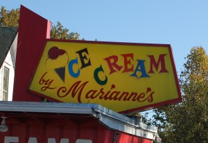 Marianne's Ice Cream coming to Aptos
