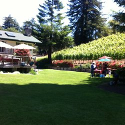 Pleasant Valley Vineyards – Aptos