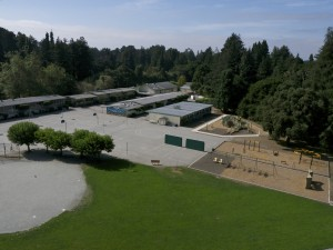 Valencia Elementary School – Aptos