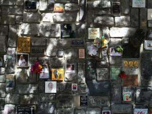 Seacliff Memory Wall