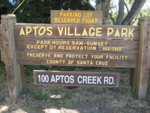 Aptos Village Park