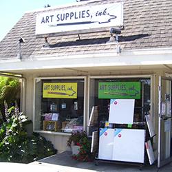 Art Supplies Ink – Aptos