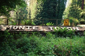 Monte Toyon Camp and Conference Center