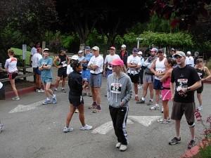 Nisene Marks Marathon