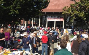 World's Biggest Garage Sale Returns
