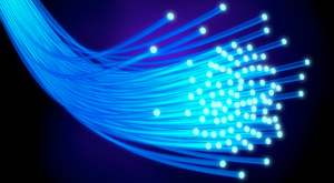 Fiber Optic Cable:  the future of tele-commuting