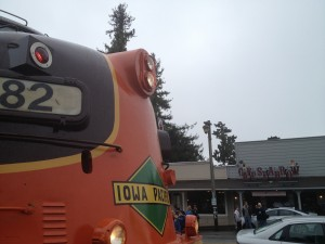 The Trouble with Santa Cruz Passenger Rail