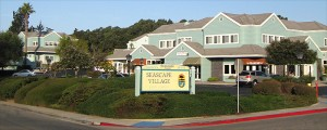 Seascape Village Shopping Center
