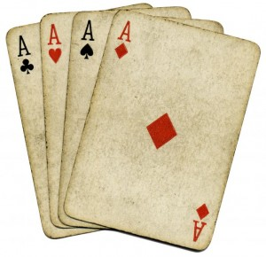 Aptos Sports Foundation Poker Tournament October 10