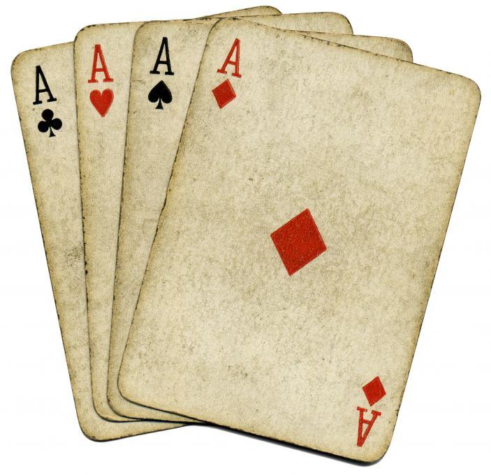 Aptos Sports Foundation Poker Tournament October 10