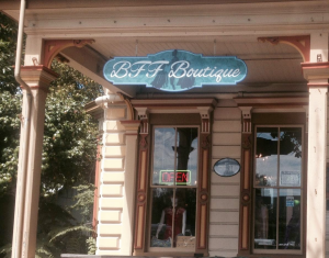 BFF Boutique