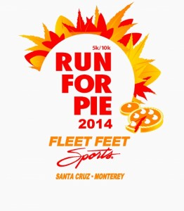 Run For Pie Thanksgiving Day Turkey Trot