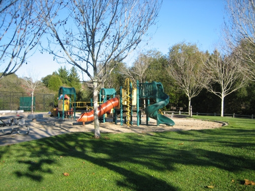 Willowbrook Park in Aptos