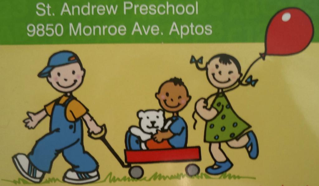 St. Andrew's Preschool Aptos