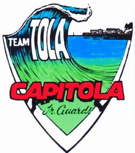 Capitola Junior Guards Registration