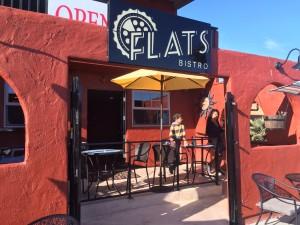 Flats Bistro