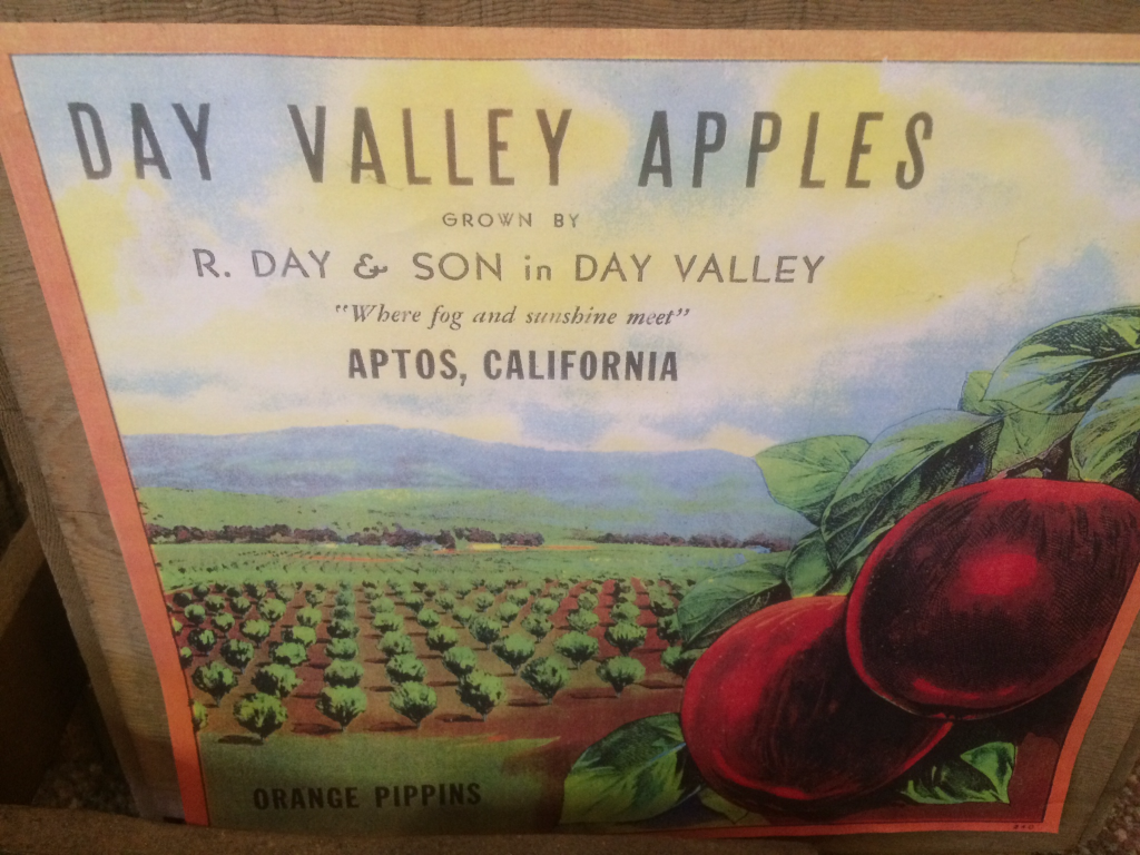 Day Valley Apples