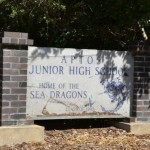 Aptos Junior High