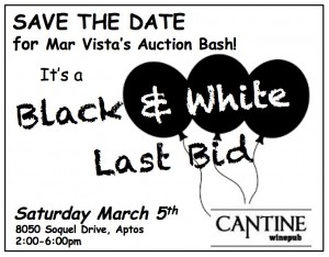 Mar Vista School Auction This Saturday!