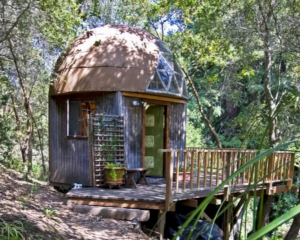 Aptos is Host to Most Popular Airbnb Rental in the World