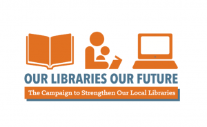 Libraries Measure S Presentation