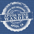 Aptos Wine Wander 2016