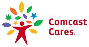 Comcast Cares