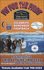 Fitness Fight Against Cancer