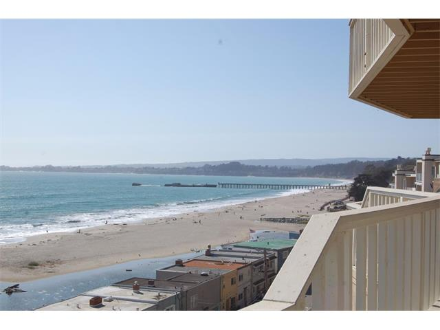 230 Rio Del Mar Blvd #L - 2/2 972sf sold $775K after 188 DOM