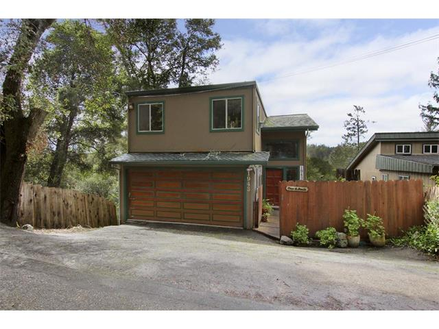1943 Redwood Drive - 3/2 1418sf sold $552,800 after 20 DOM