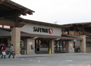 Safeway Job Fair on Thursday June 16