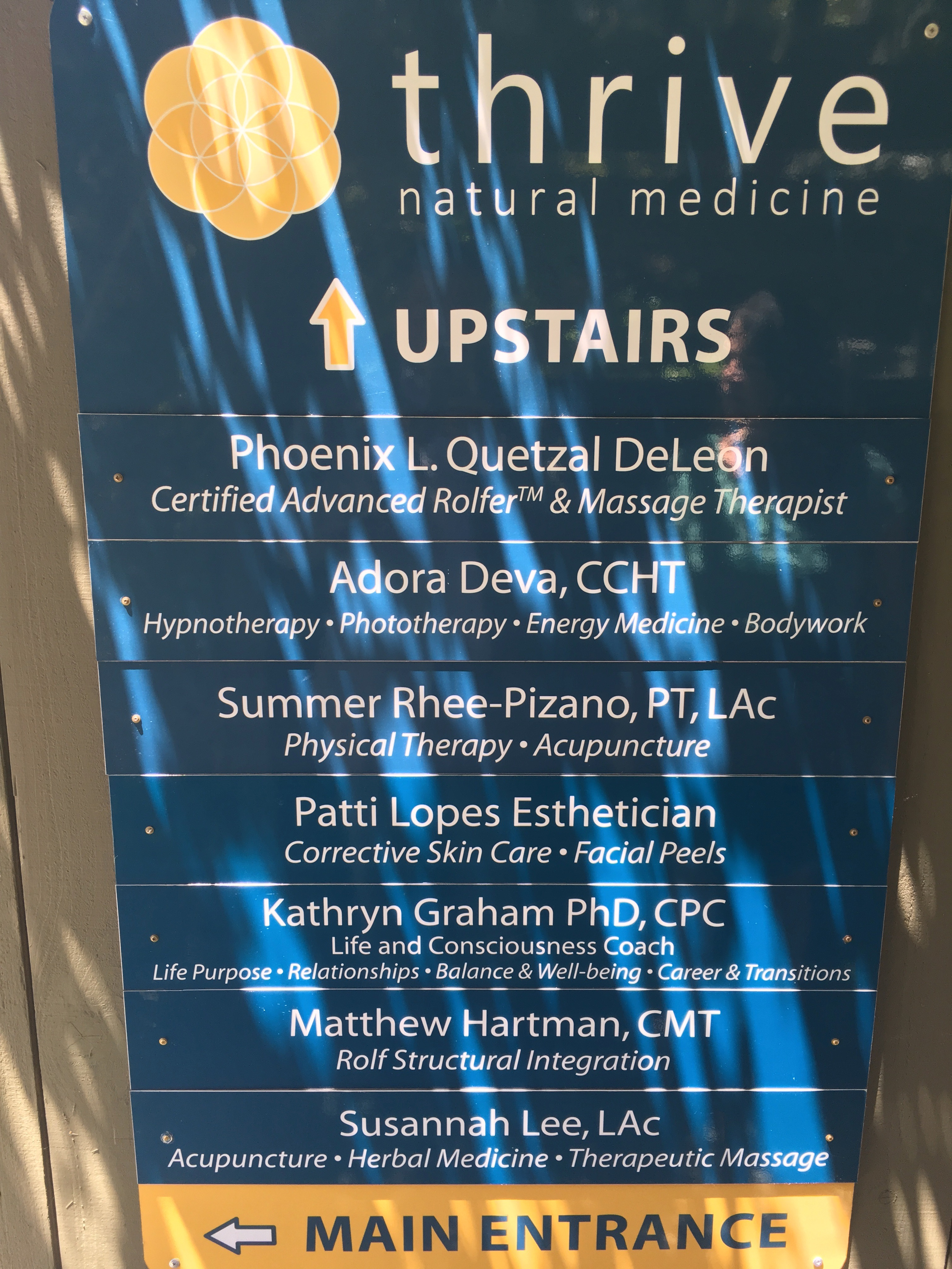 Thrive natural medicine aptos community news img1010 xflitez Gallery