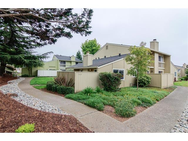 1614 Dolphin Drive - 2/2 945sf - sold for $450K in 14 DOM