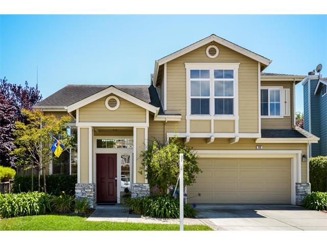 200 Heather Terrace - 3/2.5, 1957sf - sold for $805K in 42 DOM
