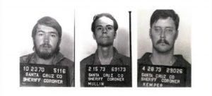 Santa Cruz Serial Killers