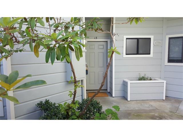 2601 Willowbrook Lane,#13 - 1/1 834sf sold $365K after 22 DOM