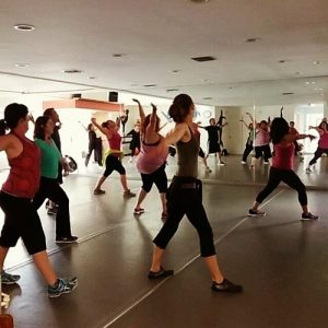 Party Time at Synergy Dance Fitness Tai Chi