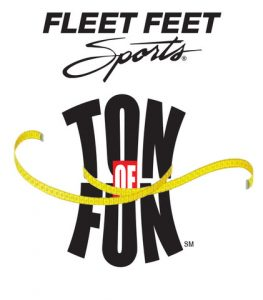 Ton of Fun is Back for 2017