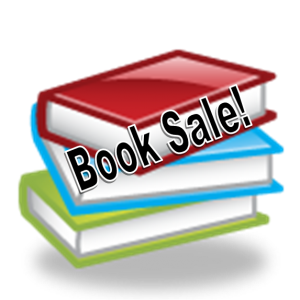 Aptos Library Book Sale February 18
