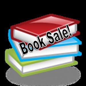 Aptos Library Book Sale February 18